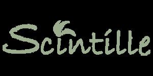 logo scintille