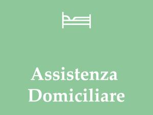 Assistenza domiciliare, Infermiere Davide Lo Presti