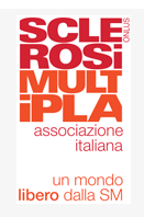 Logo Sclerosi multipla