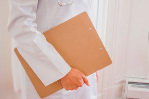 Davide Lo Presti, medicina del lavoro